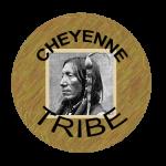 native cheyenne tribe