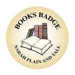 books sarah plain and tall